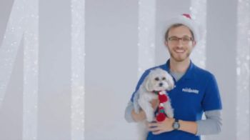 PetSmart TV Spot, \'Holiday Donations\'