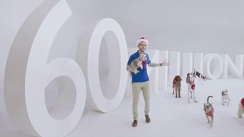 PetSmart TV Spot, 'Holiday Donations' - Thumbnail 3