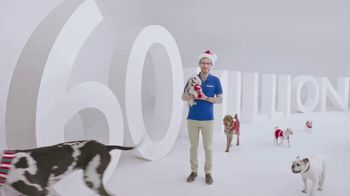 PetSmart TV Spot, 'Holiday Donations' - Thumbnail 4