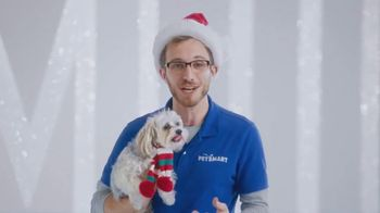 PetSmart TV Spot, 'Holiday Donations' - Thumbnail 5