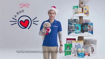 PetSmart TV Spot, 'Holiday Donations' - Thumbnail 7