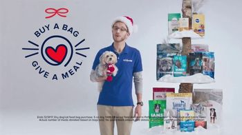PetSmart TV Spot, 'Holiday Donations' - Thumbnail 8