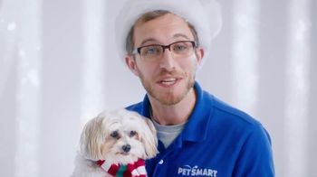 PetSmart TV Spot, 'Holiday Donations' - Thumbnail 9