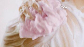 Caress Daily Silk TV Spot, 'Pamper Yourself' - Thumbnail 4