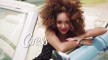 Caress Daily Silk TV Spot, 'Pamper Yourself'