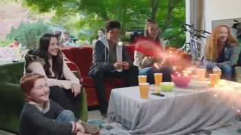 Nintendo Switch TV Spot, 'Get Together With Great Games' - Thumbnail 3