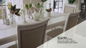 Havertys TV Spot, 'Your Home Can Be Perfect' - Thumbnail 5
