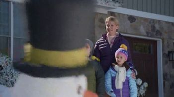 Lowe's TV Spot, 'The Moment: Snowman' - Thumbnail 3