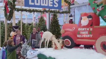 Lowe's TV Spot, 'The Moment: Snowman' - Thumbnail 6