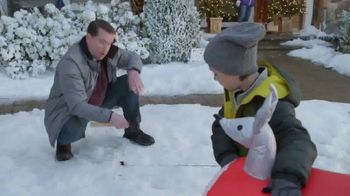 Lowe's TV Spot, 'The Moment: Snowman' - Thumbnail 8