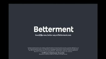 Betterment TV Spot, 'Fund Recommendations' - Thumbnail 9