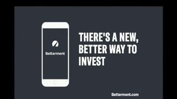 Betterment TV Spot, 'Fund Recommendations' - Thumbnail 4