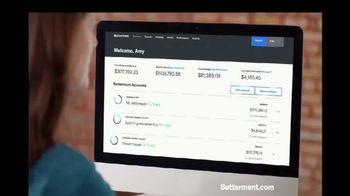 Betterment TV Spot, 'Fund Recommendations' - Thumbnail 6