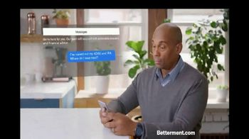 Betterment TV Spot, 'Fund Recommendations' - Thumbnail 7