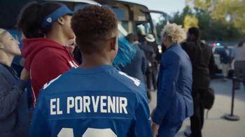 Head & Shoulders TV Spot, 'Nombres' con Odell Beckham Jr. [Spanish] - Thumbnail 10
