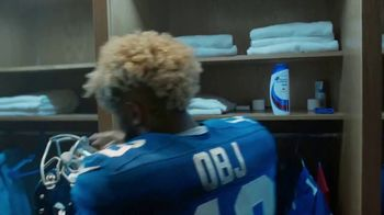 Head & Shoulders TV Spot, 'Nombres' con Odell Beckham Jr. [Spanish] - Thumbnail 2