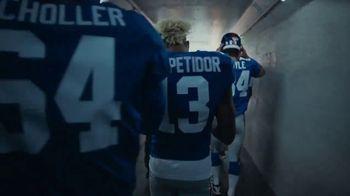 Head & Shoulders TV Spot, 'Nombres' con Odell Beckham Jr. [Spanish]