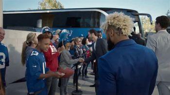 Head & Shoulders TV Spot, 'Nombres' con Odell Beckham Jr. [Spanish] - Thumbnail 8