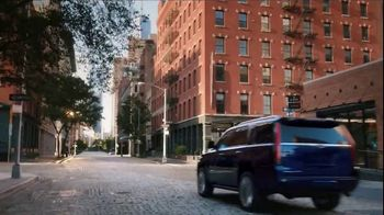 Cadillac Escalade TV Spot, 'One and Only: Chances' [T1] - Thumbnail 6
