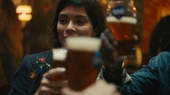 Samuel Adams TV Spot, 'Fill Your Glass'