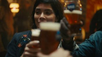 Samuel Adams TV Spot, \'Fill Your Glass\'