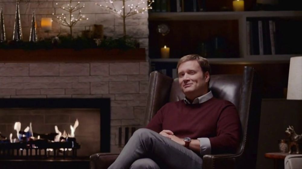 14 Buick Regal >> 2017 Buick Lacrosse Premium TV Commercial, 'Fireside Chat ...