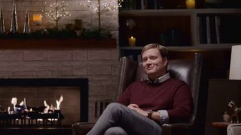 2017 Buick Lacrosse Premium TV Spot, 'Fireside Chat' [T1] - 496 commercial airings