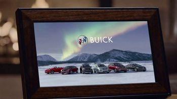 2017 Buick Lacrosse Premium TV Spot, 'Fireside Chat' [T1] - Thumbnail 5
