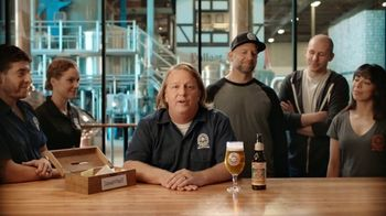 Ballast Point Brewing Co. Sculpin IPA TV Spot, 'Suggestion Box'