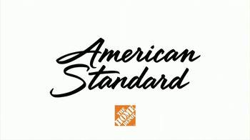 American Standard VorMax Plus Self-Cleaning Toilet TV Spot, 'Engineered' - Thumbnail 7