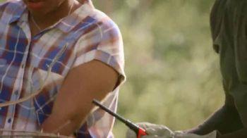 Smokey Bear Campaign TV Spot, 'Burning Debris'