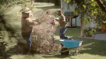Smokey Bear Campaign TV Spot, 'Burning Debris' - Thumbnail 5