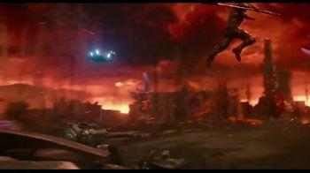 Justice League - Alternate Trailer 22