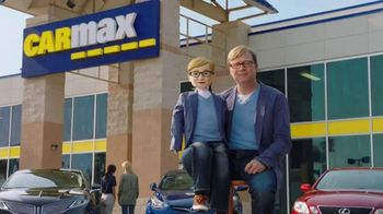 CarMax TV Spot, 'Puppet' Featuring Andy Daly - Thumbnail 1