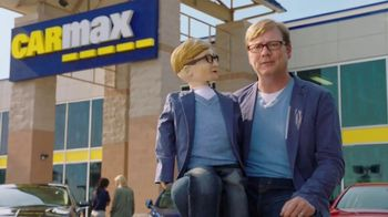 CarMax TV Spot, 'Puppet' Featuring Andy Daly - Thumbnail 9