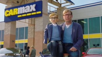 CarMax TV Spot, 'Puppet' Featuring Andy Daly - Thumbnail 2