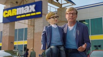 CarMax TV Spot, 'Puppet' Featuring Andy Daly - Thumbnail 4