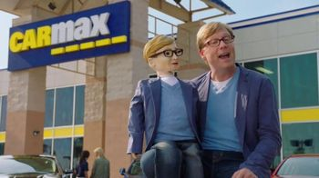 CarMax TV Spot, 'Puppet' Featuring Andy Daly - Thumbnail 5