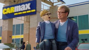 CarMax TV Spot, 'Puppet' Featuring Andy Daly - Thumbnail 7