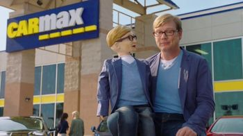 CarMax TV Spot, 'Puppet' Featuring Andy Daly - Thumbnail 8