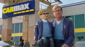 CarMax TV Spot, 'Puppet' Featuring Andy Daly