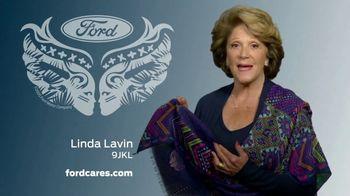 Ford Warriors in Pink TV Spot, 'No Boundaries' Featuring Linda Lavin - Thumbnail 6