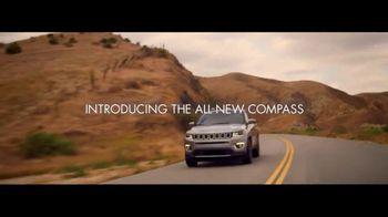 Jeep Compass TV Spot, 'Recalculating: VIP Suite' [T1] - Thumbnail 3