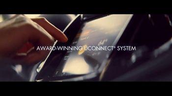 Jeep Compass TV Spot, 'Recalculating: VIP Suite' [T1] - Thumbnail 4