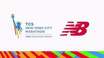 New Balance TV Spot, 'TCS New York City Marathon' - Thumbnail 7