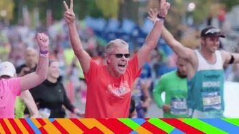 New Balance TV Spot, 'TCS New York City Marathon' - Thumbnail 4