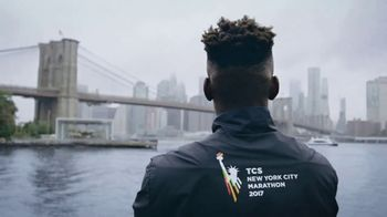 New Balance TV Spot, 'Dear New York City' Song by A Tribe Called Quest - Thumbnail 9