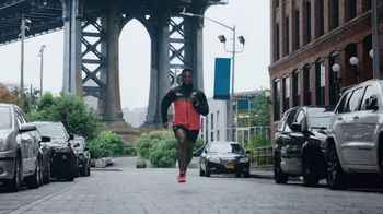 New Balance TV Spot, 'Dear New York City' Song by A Tribe Called Quest - Thumbnail 6