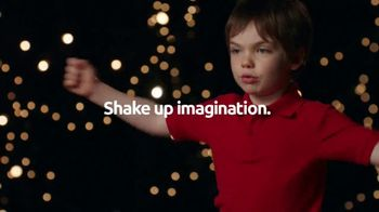 LEGO TV Spot, 'Shake Up Imagination' - Thumbnail 9