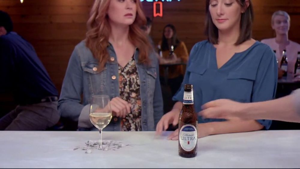 Michelob ULTRA TV Commercial 0cae08e34